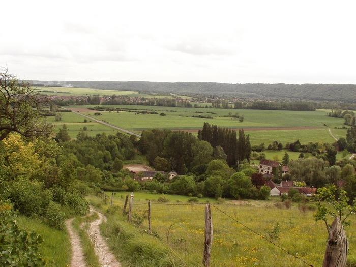 Les coteaux de Giverny 20060519_021