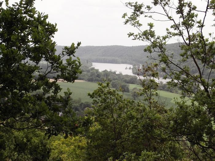 Les coteaux de Giverny 20060519_078