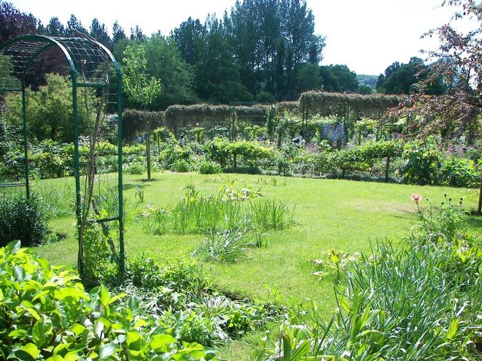 Le jardin de Claude Monet à Giverny 20060602_007