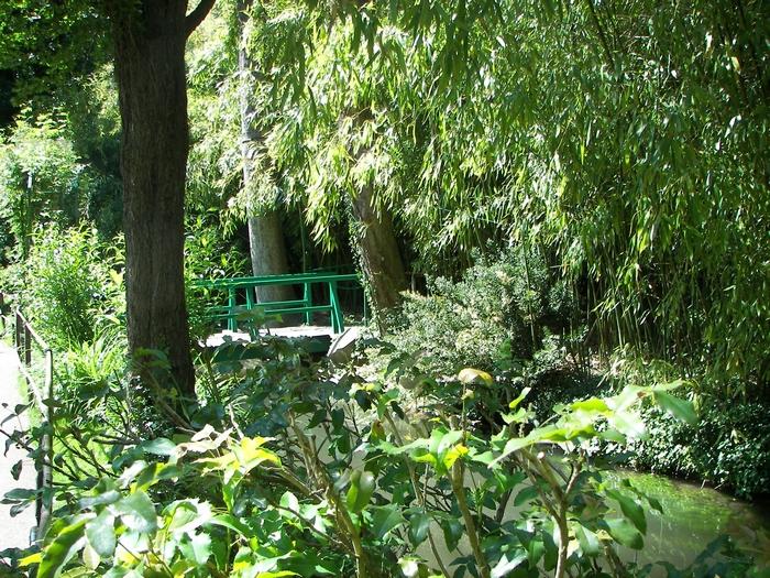 Le jardin de Claude Monet à Giverny 20060602_065