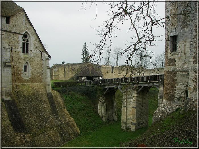 Le château d'Harcourt 20070324_017