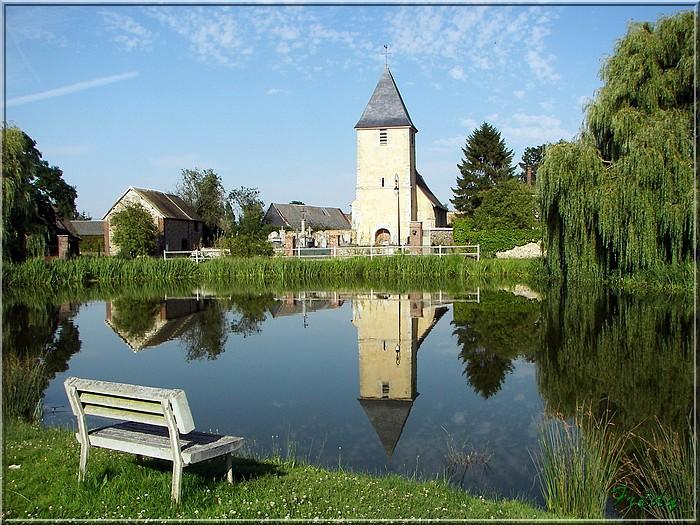 Le cloché du village 20070801_032