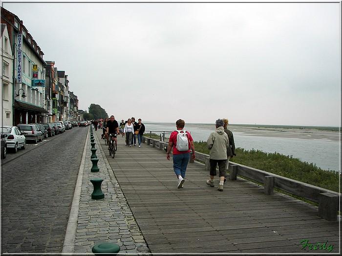 Baie de Somme, premier jour 20070908_111