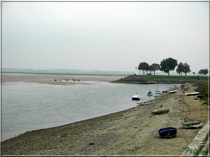 Baie de Somme, premier jour 20070908_120