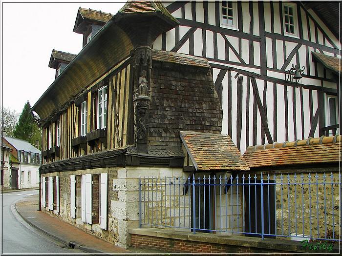 Acquigny, le Bois Ricard 20080228_018