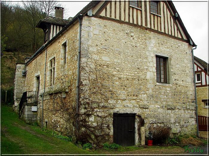 Acquigny, le Bois Ricard 20080228_024