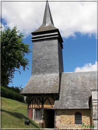Notre Dame du Hamel, circuit du Bois-Hibou 20080721_002