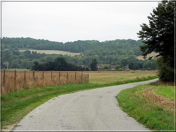 La Vallée Bance, nouvelle méthode 20080829_019