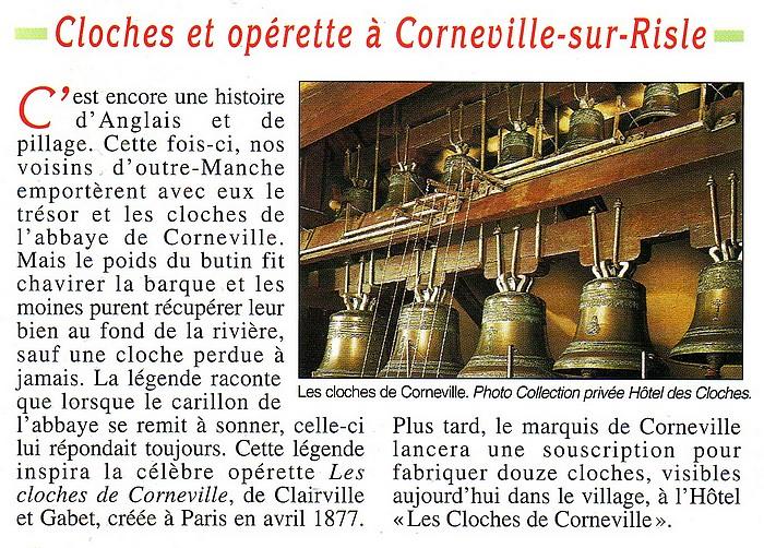 Corneville sur Risle, un goupe de LE 20081004_000