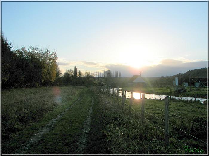 Hondouville, circuit autour du village 20081112_036