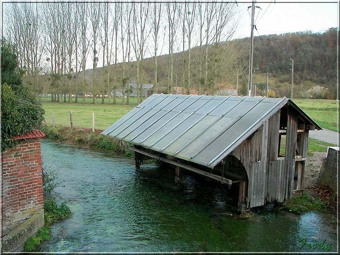 Hondouville, circuit autour du village 20081112_043