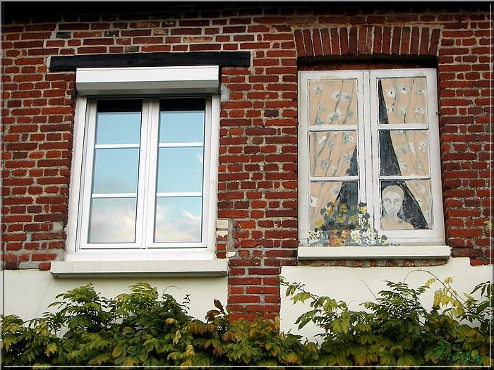 Hondouville, circuit autour du village 20081112_052