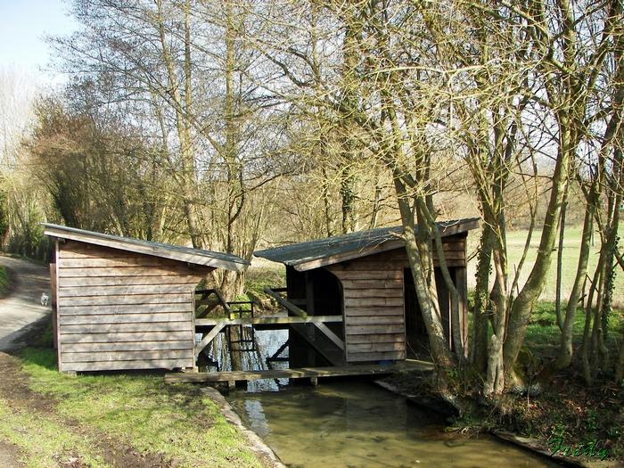 La Vallée du Gueil 20090315_081
