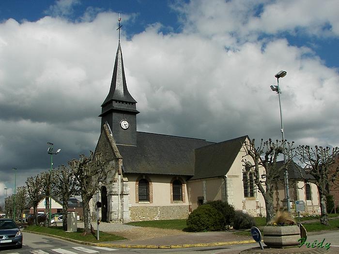 St Pierre Des Fleurs, circuit du Moulin Amour 20090329_002