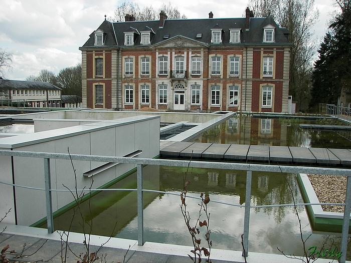 St Pierre Des Fleurs, circuit du Moulin Amour 20090329_029