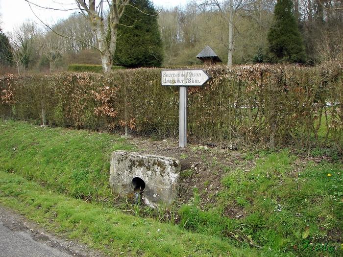 St Pierre Des Fleurs, circuit du Moulin Amour 20090329_033