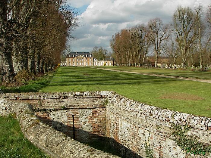 St Pierre Des Fleurs, circuit du Moulin Amour 20090329_041