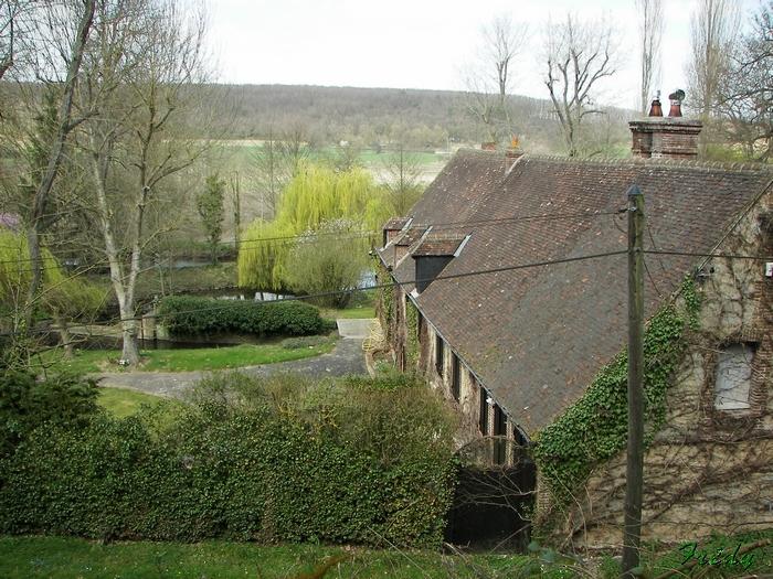 De Dampierre à Acon, Entre Avre et Meuvette 20090406_013