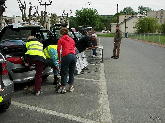 Serquigny, avec le club Iton-Rando 20090517_044
