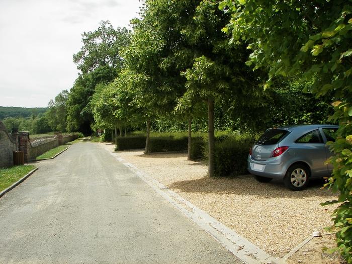 D'Acon à Breux, seul avec Ulysse 20090605_001