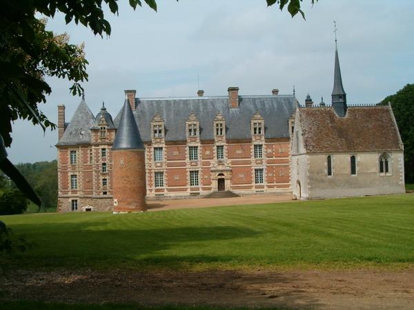 Le château de Chambray 20050515%20003