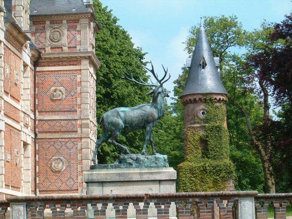 Le château de Chambray 20050515%20011