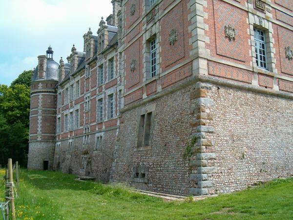 Le château de Chambray 20050515%20013