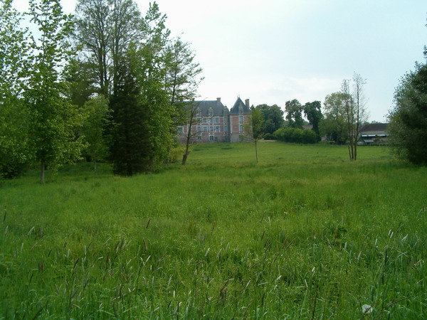 Le château de Chambray 20050515%20061