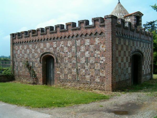 Le château de Chambray 20050515%20071