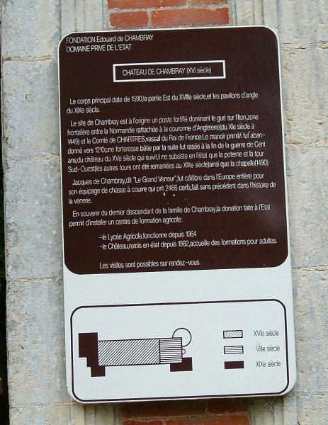 Le château de Chambray 20050515%20094
