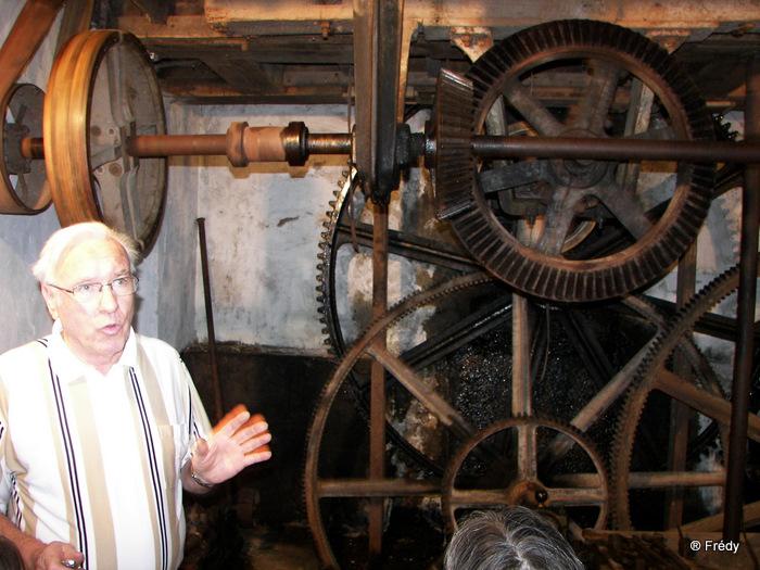 La ferme d'Amfreville et le moulin d'Hondouville 20090920_040