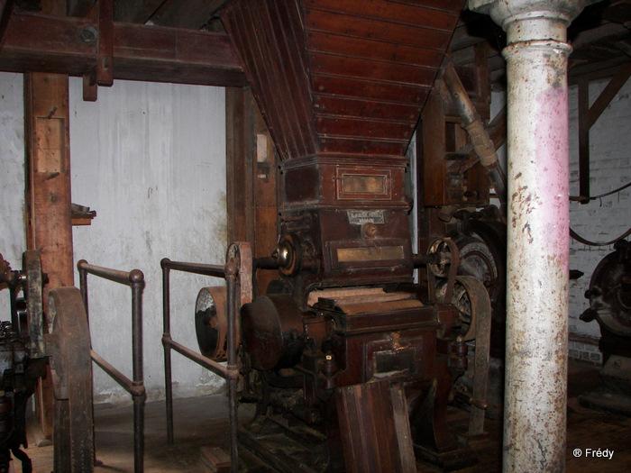 La ferme d'Amfreville et le moulin d'Hondouville 20090920_046