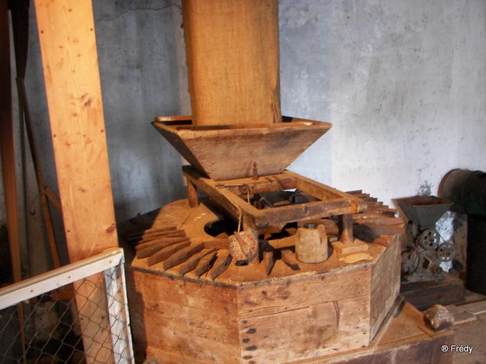 La ferme d'Amfreville et le moulin d'Hondouville 20090920_047