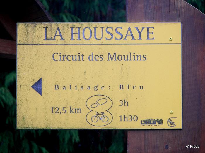 Circuit des Moulins à La Houssaye 20091009_003
