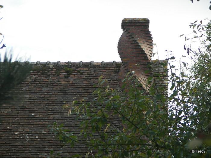 Cintray, le Chemin des Isles 20091023_032
