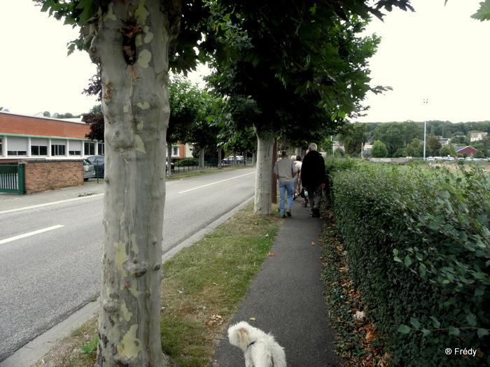 Le Manoir du Hom à Beaumont Le Roger 20100818_001