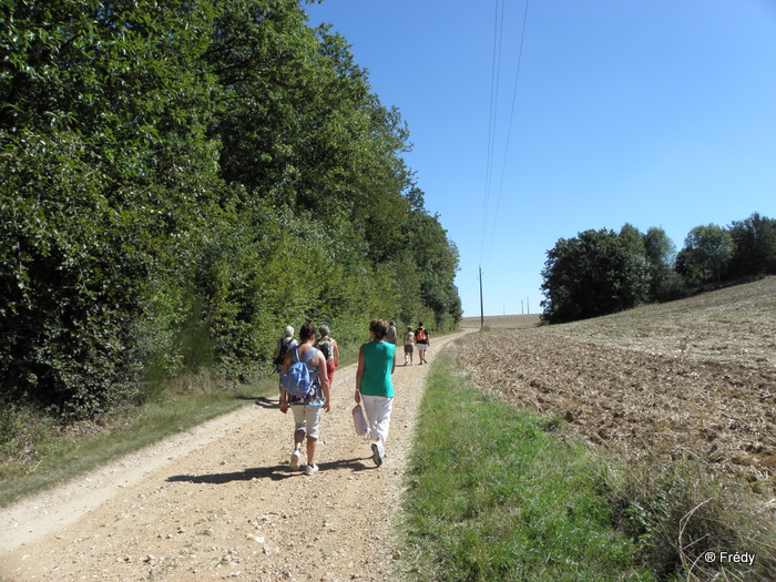 Le Sacq, Circuit des Moulins 20100821_011