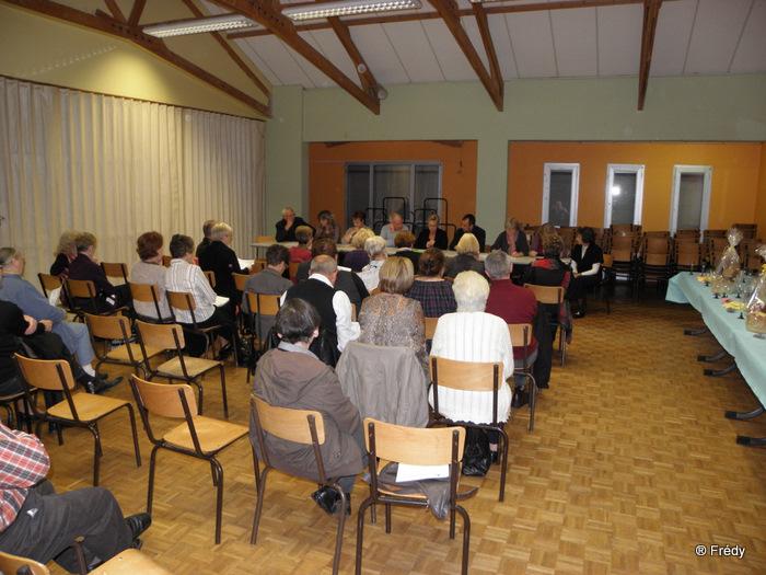 Assemblée Générale 2010 de l'Iton-Rando 20101023_001