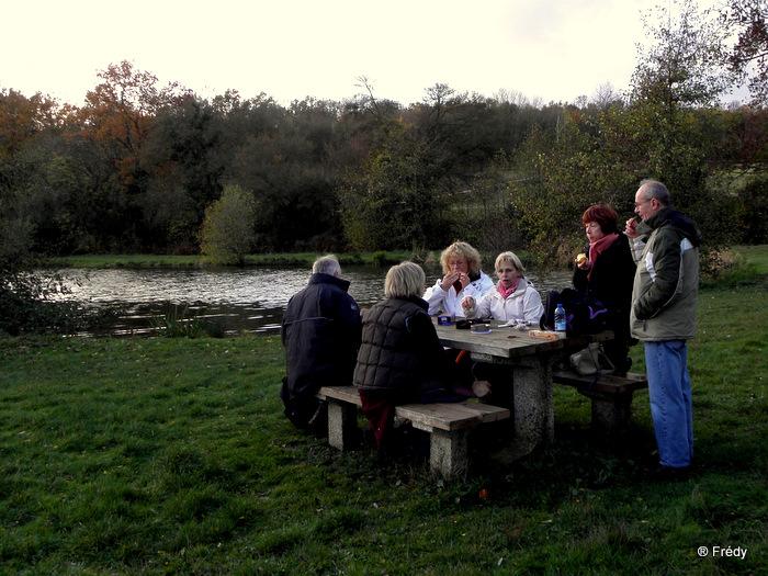 Les étangs de Damville et Le Sacq 20101108_020