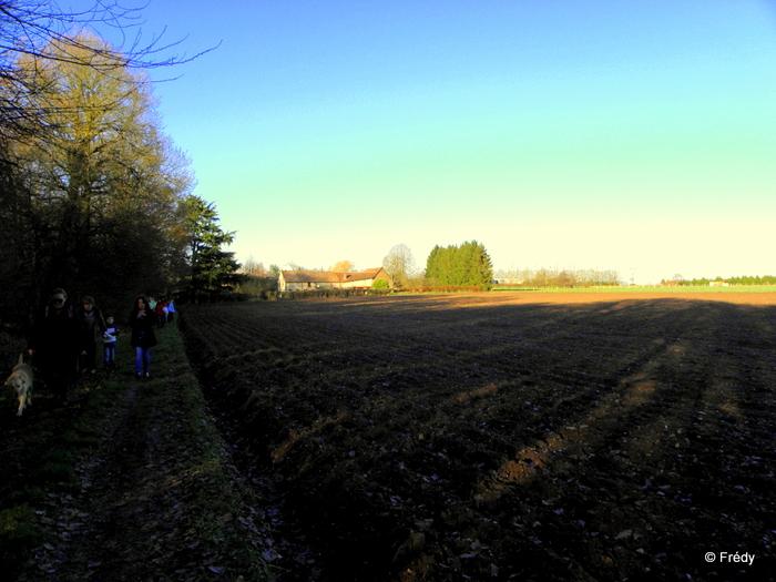 Les Andelys, circuit de la Mare Marion 20110116_011