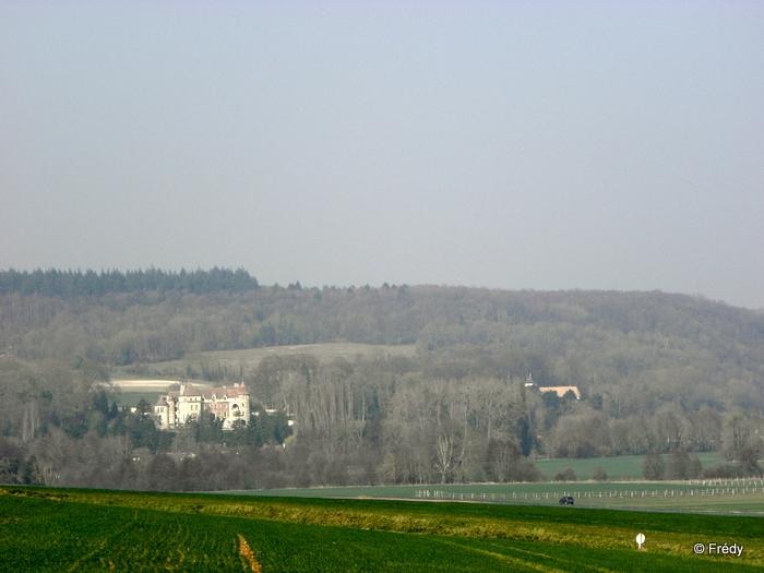 Brosville, variante de 10 kilomètres 20110302_004