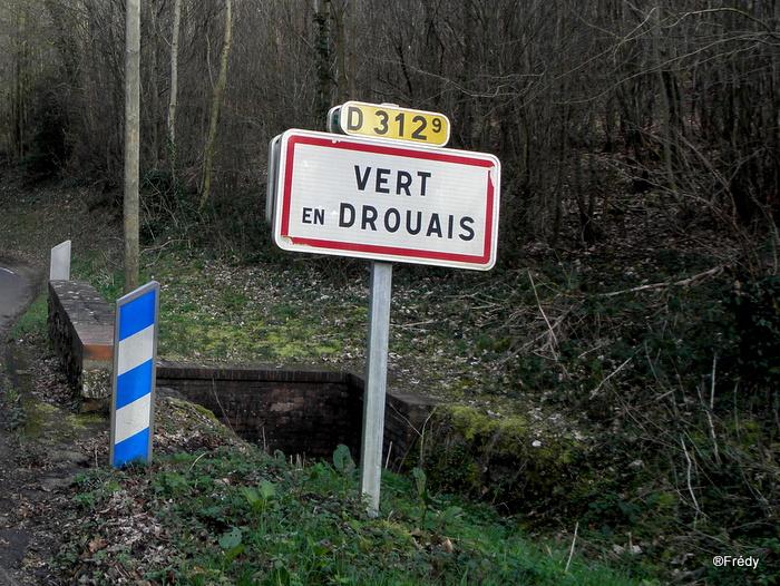 Mesnil sur l'Estrée, circuit des Trois Ponts 20140223_013