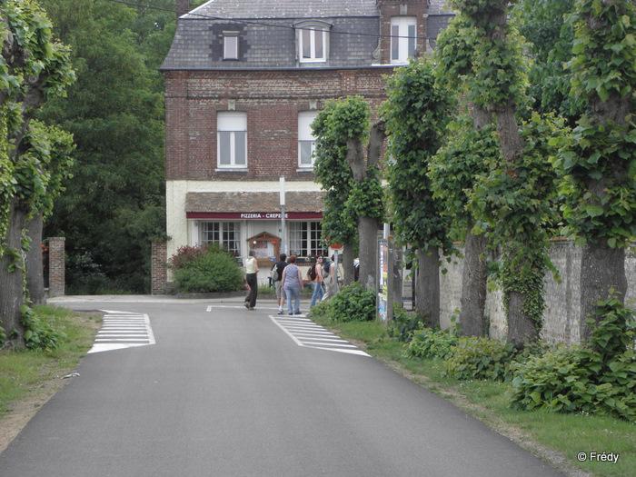 Les étangs d'Acquigny, sans Iton-Rando 20110508_001