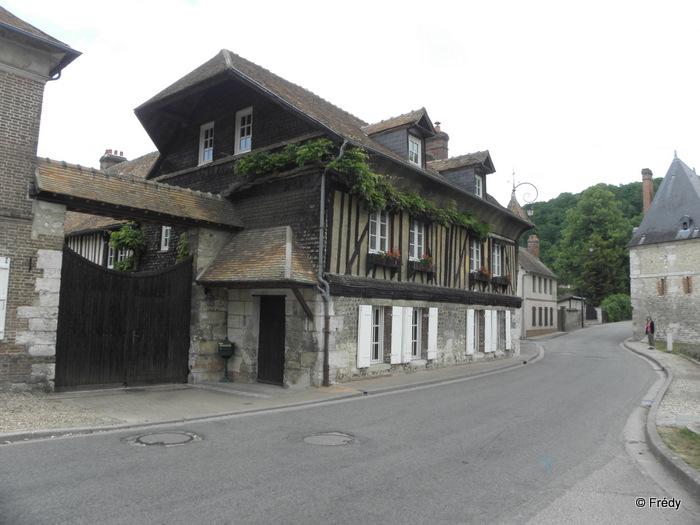 Les étangs d'Acquigny, sans Iton-Rando 20110508_002