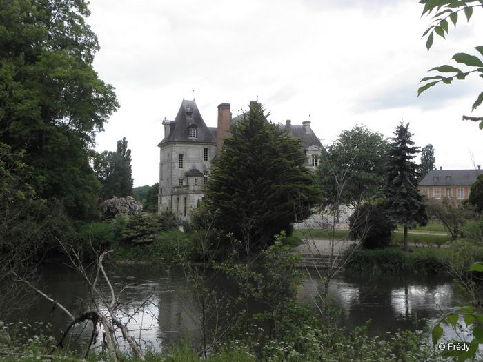 Les étangs d'Acquigny, sans Iton-Rando 20110508_005