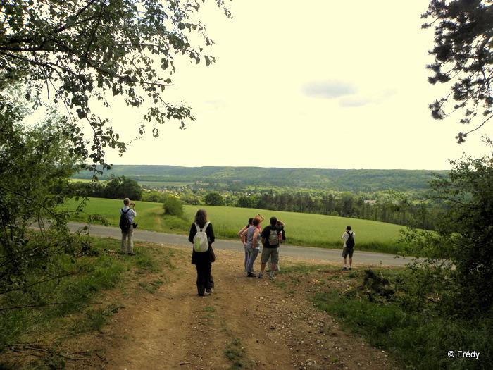 Les étangs d'Acquigny, sans Iton-Rando 20110508_012
