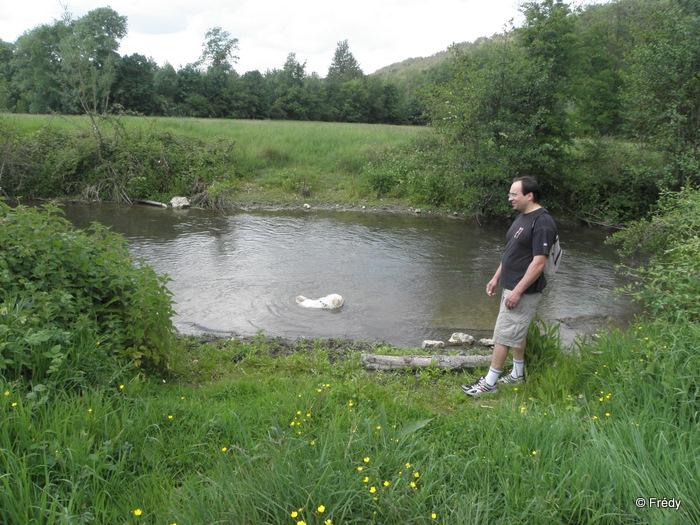 Les étangs d'Acquigny, sans Iton-Rando 20110508_014