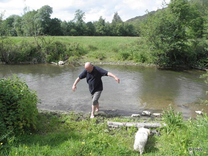 Les étangs d'Acquigny, sans Iton-Rando 20110508_016
