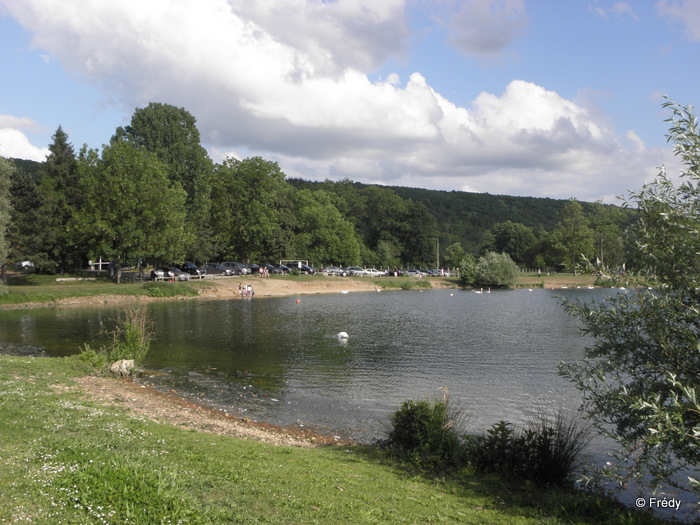 Les étangs d'Acquigny, sans Iton-Rando 20110508_025