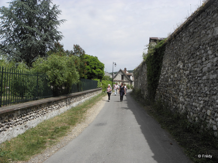 La Croix Saint Leufroy, sans Iton-Rando 20110520_002
